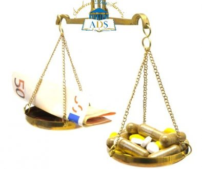 Balance + médicaments