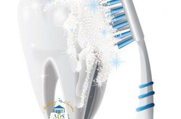 Brossage dent