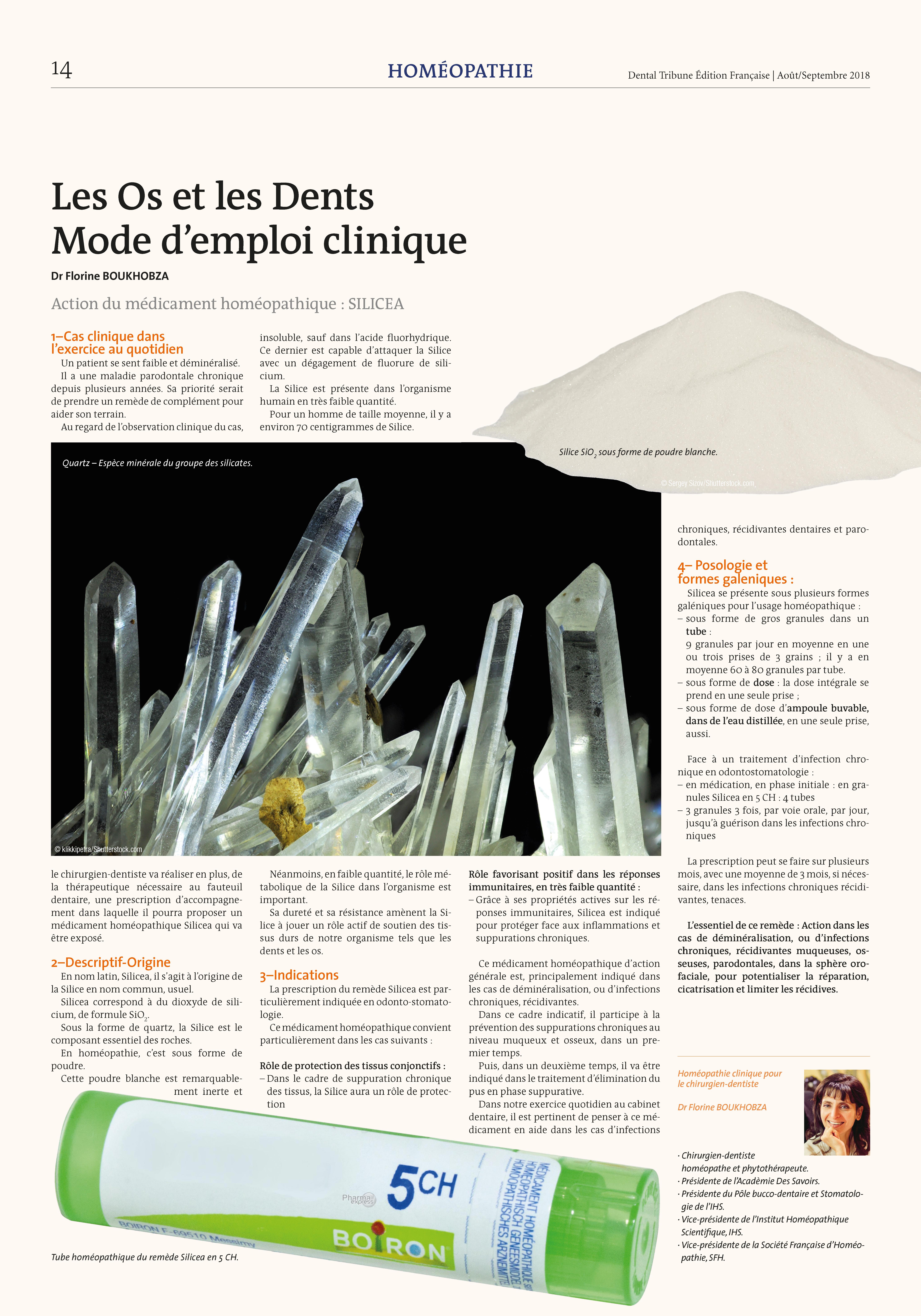 Homeopathie-Silicéa-art-jpg Dental tribune