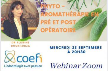 COEFI Dr Florine BOUKHOBZA